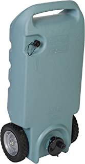 Tote-N-Stor 25606 Portable Waste Transport - 11 Gallon Capacity
