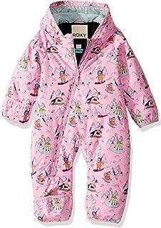 Roxy Mono para niña rosa
