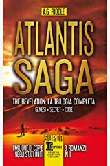 Atlantis Saga (eNewton Narrativa) (Italian Edition) Kindle Edition