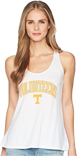 Tennessee Volunteers Eco® Swing Tank Top
