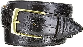 Best alligator dress belt Reviews