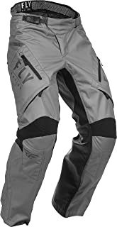 Fly Racing 2020 Patrol OTB Pants (Grey, 34)