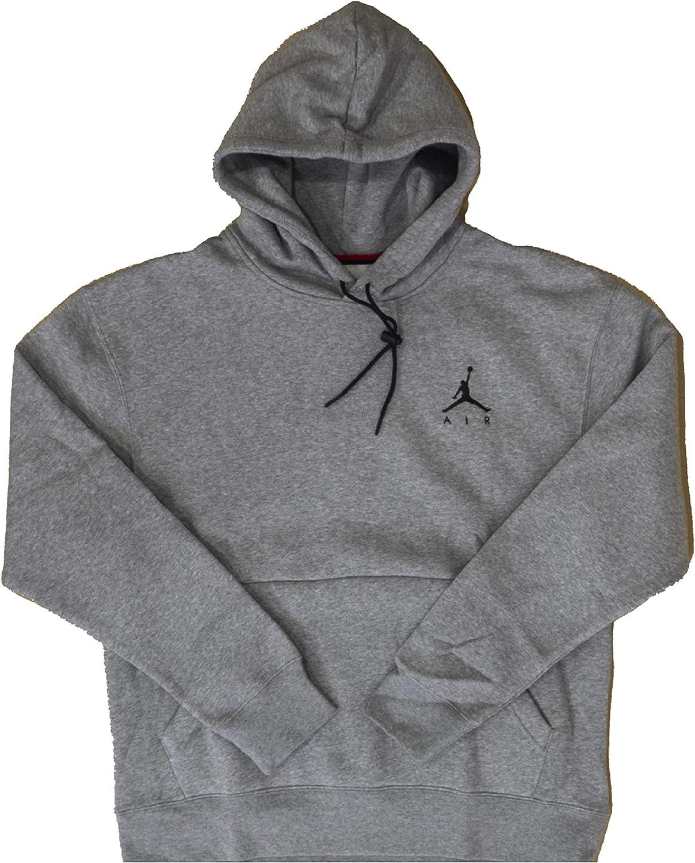 Jordan Jumpman Air Men's Fleece Pullover Hoodie Ck6684-091