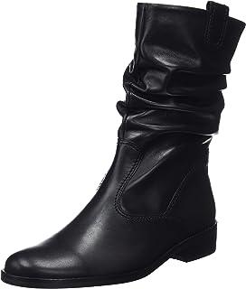 bottes femme mi mollet