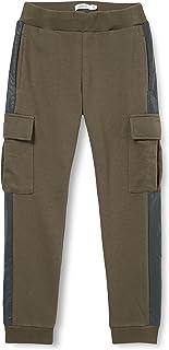 NAME IT Nkmbarald Sweat Pant UNB Pantalón para Niños