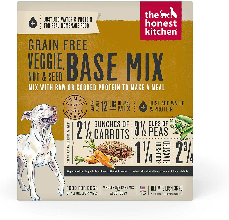 The Honest Popular brand Kitchen Max 72% OFF Human Grade Free Dehydrated Veg Fruit Grain