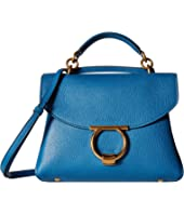 Salvatore Ferragamo - Small Top-Handle Bag