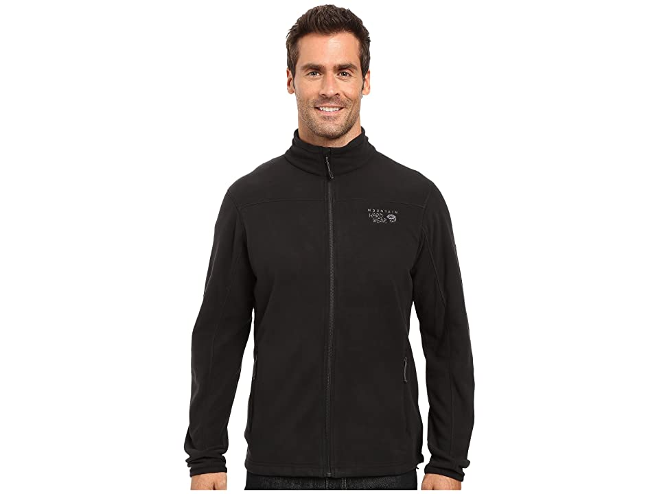 Mountain Hardwear Microchill 2.0 Jacket (Black) Men
