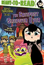 Creepiest Sleepover Ever (Hotel Transylvania: The Series)