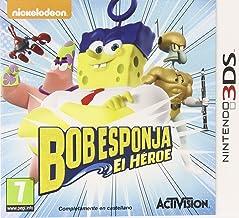 Amazon.es: Bob Esponja: Videojuegos