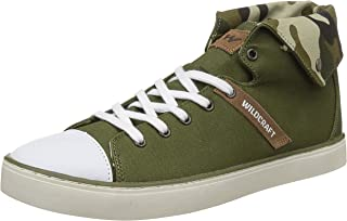 Amazon.in: Wildcraft - Canvas / Shoes