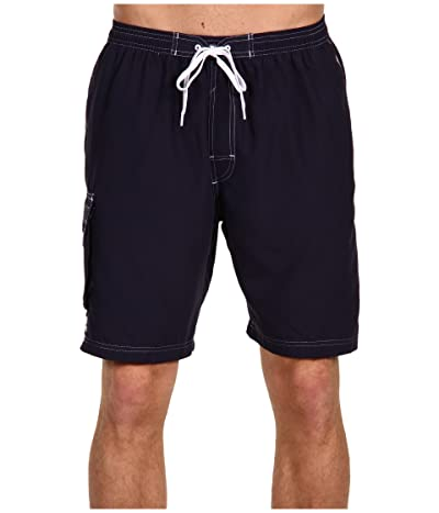 TYR Challenger Trunk (Basic/Navy) Men