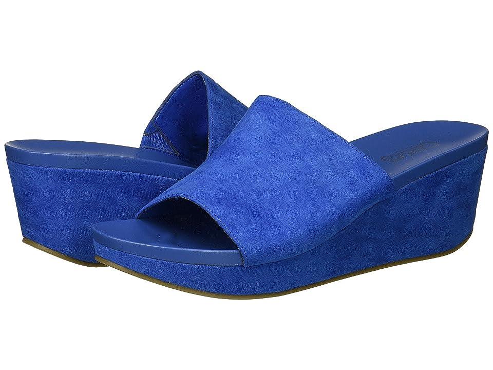 CARLOS by Carlos Santana Delphina (Blue) Women