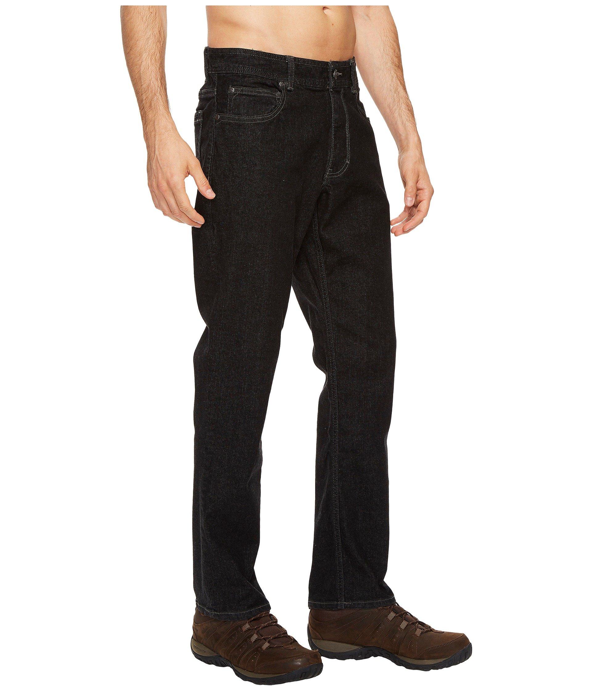 Black Pants Columbia Peak Pilot Denim Sg4wOCzn