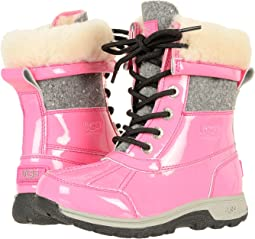 UGG Kids - Butte II Patent Sparkle (Toddler/Little Kid/Big Kid)