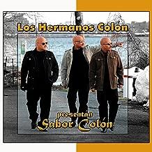Los Hermanos Colon : Presentan Sabor Colon
