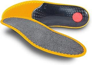 Pedag Sneaker Magic Step Memory Foam Orthotic Insole, W6/eu 36, 2.4 Ounce