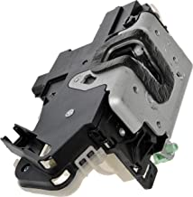 Dorman 937-678 Rear Passenger Side Door Lock Actuator Motor for Select Ford/Lincoln Models