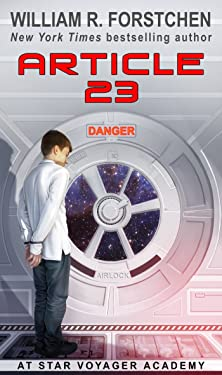 Article 23 (Star Voyager Series Book 2)