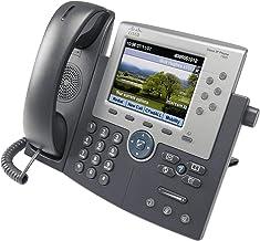 $43 » Cisco CP-7965G Unified IP Phone (Renewed)