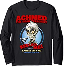 Achmed The Dead Terrorist Kansas City, MO Long Sleeve Shirt