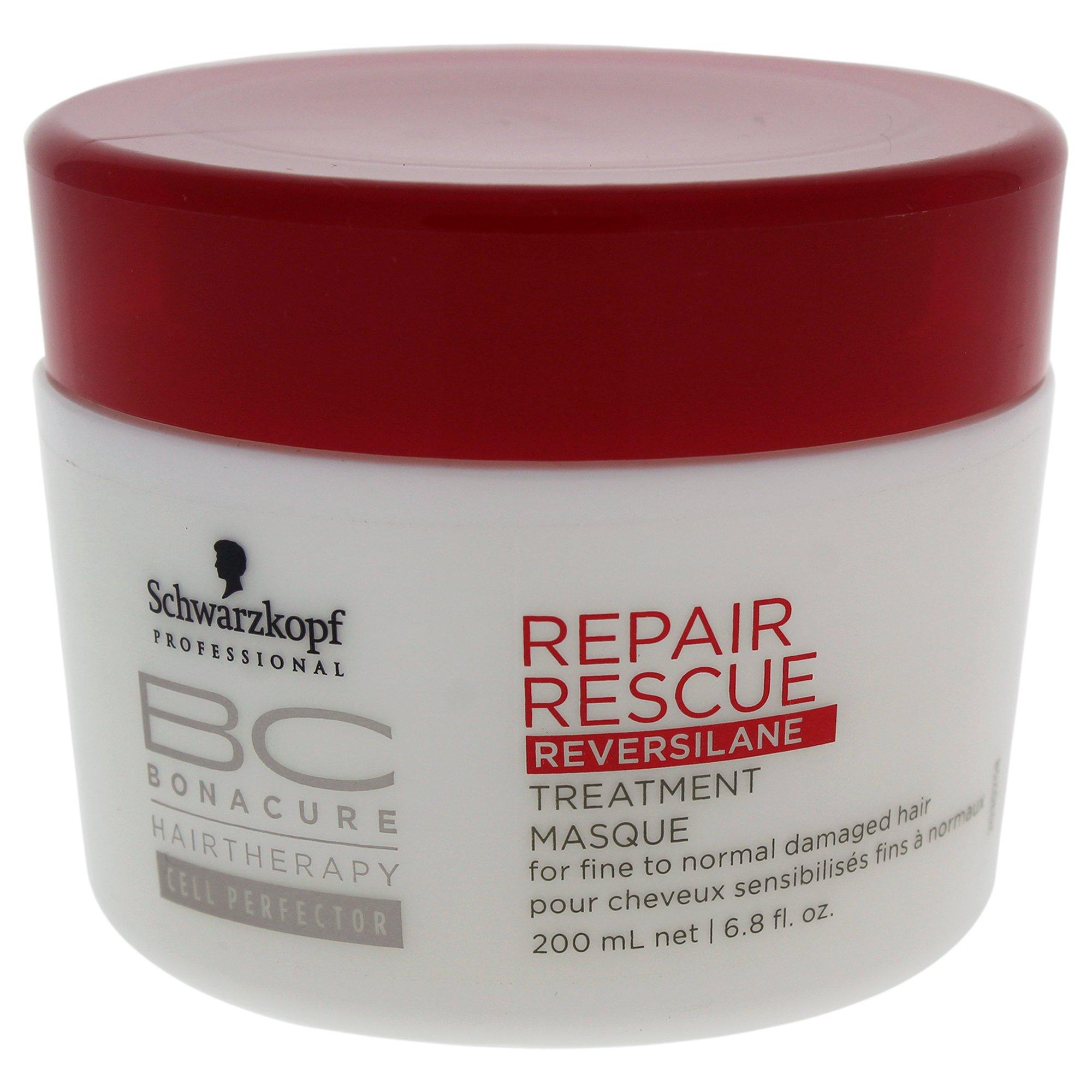 Schwarzkopf Bonacure Repair Rescue Treatment