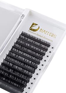 3d eyelash extension
