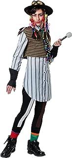 Men's Chameleon Pop Star Costume