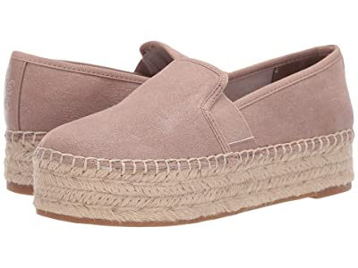 Circus by Sam Edelman Christina (Pink Sand New Shimmer Suede) Women