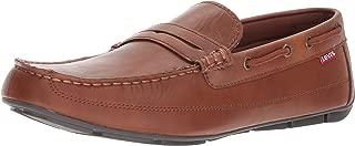 Men's Pierce Burnish Driving Style Loafer