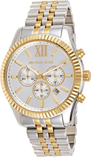 Michael Kors Watches Lexington Men's Watch