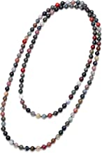 Best multicolor beads necklace Reviews