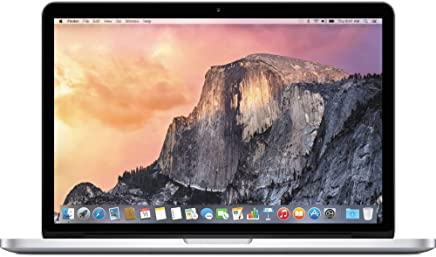 Apple MacBook Pro MC700LL/A 13.3-Inch Laptop (Refurbished)