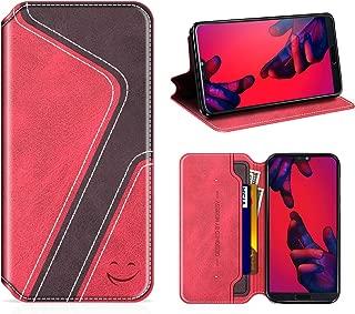 Best wallet case huawei p20 pro Reviews