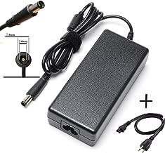 Skyvast 90W Laptop Adapter Charger for HP Pavilion Dv4 Dv6 Dv7 G4 G6 G7 M6 M7 G42 G50 G60 G61 G62 G71 G72 2000; Probook-EliteBook-Envy; Presario Cq56 Cq57 Cq58 Cq60 Cq61 Cq62