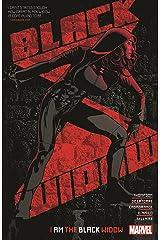 Black Widow by Kelly Thompson Vol. 2: I Am The Black Widow ペーパーバック
