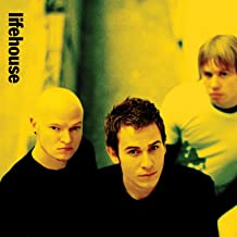 lifehouse you and me