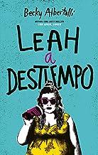 Leah a destiempo (Latidos) (Spanish Edition)