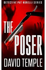 The Poser (Detective Pat Norelli Book 1) Kindle Edition