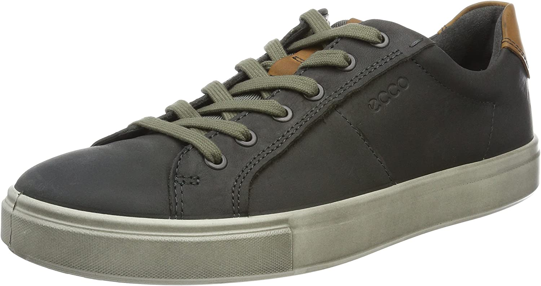 ECCO shoes Mens Kyle Lace Sneakers