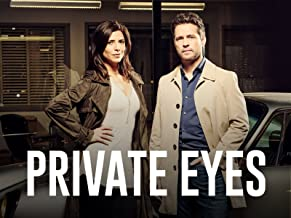 Best private eyes season 1 episode 1 Reviews