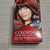 Revlon ColorSilk Tinte