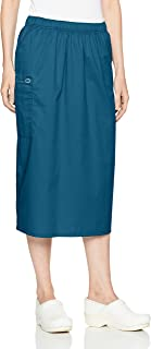 modest scrub skirts