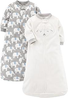 Carter's Baby 2-Pack Microfleece Sleepbag