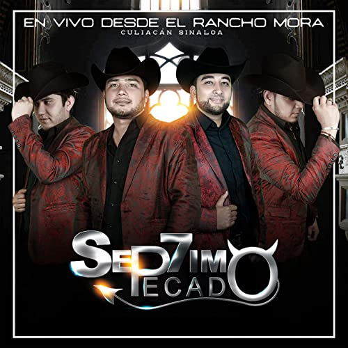 30 Cartas (En Vivo) by Septimo Pecado on Amazon Music ...
