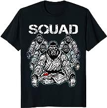 Best gorilla squad shop Reviews