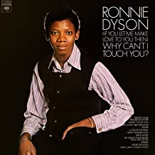 Best ronnie dyson i don t wanna cry Reviews