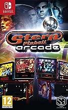 Stern Pinball Arcade /switch