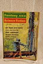 FANTASY AND SCIENCE FICTION JUNE 1963 POUL ANDERSON JACK VANCE ISAAC ASIMOV
