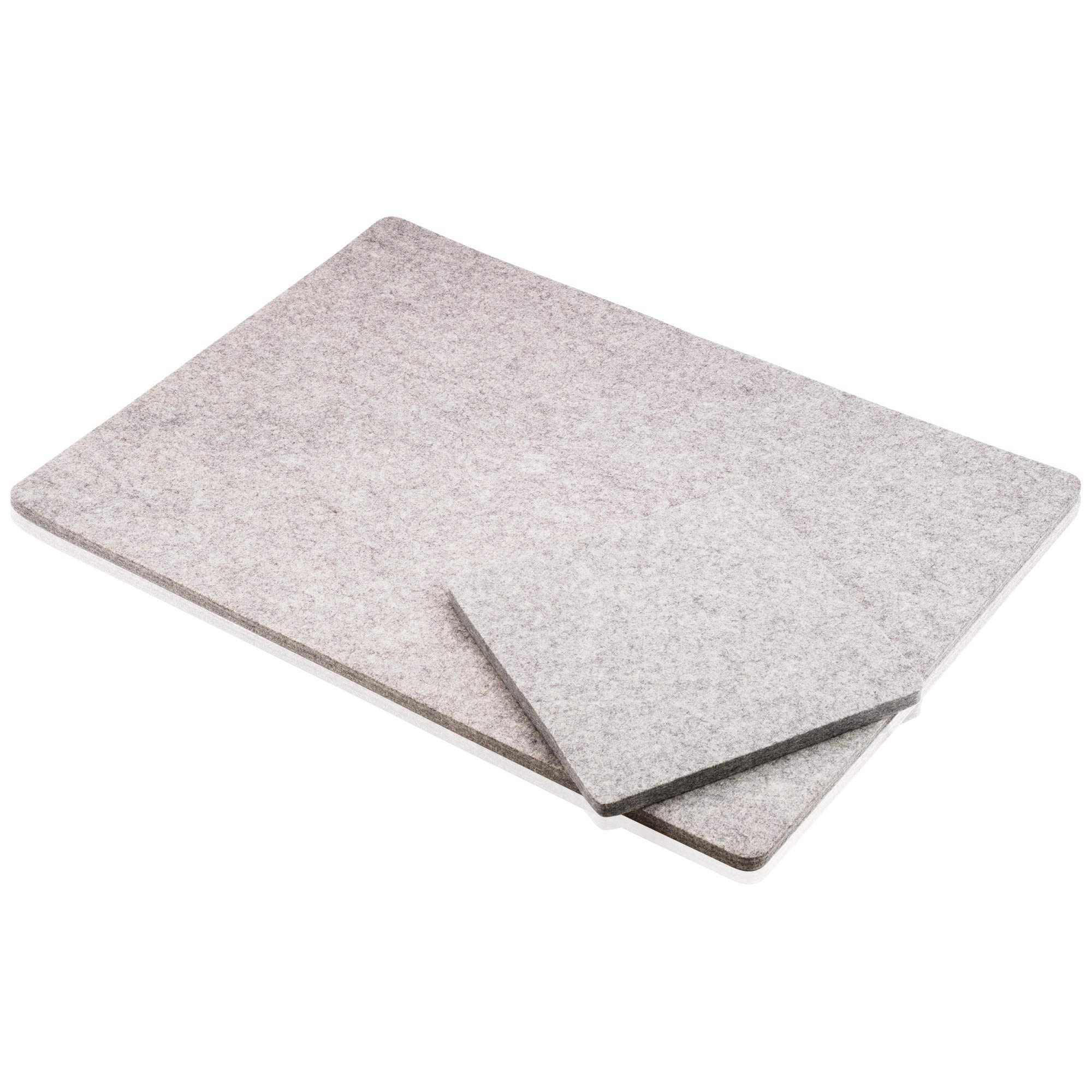 x17 Wool Pressing Mat Quilting